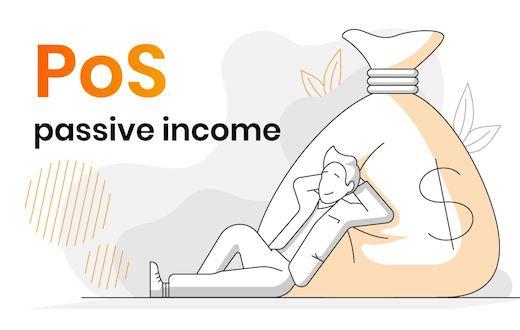 POS Passive Income